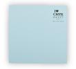 Papier offset bleu sans bois