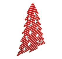 Kerstboom 2D