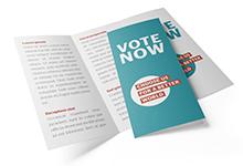 Magazines elections