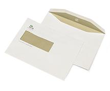 Enveloppes eco imprimees