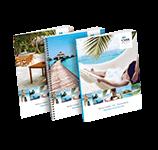 Brochure formaten