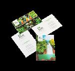Eco visitekaartjes