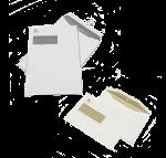 Eco enveloppen (bedrukt)
