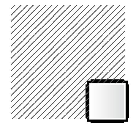 Vierkant 30