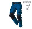 Pantalon en toile renforts Cordura