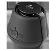 Haut-parleur ifidelity Swerve Bluetooth et NFC