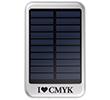 Avenue PB-4000mAh Bask Solar Powerbank