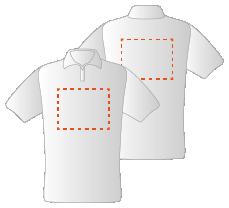 Voor en achterzijde (15x20cm)(15x20cm)