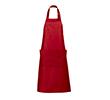 Basic schort met zakken