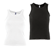Slim fit Tanktop