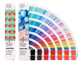 Guide Pantone COLOR BRIDGE (papier couché et non couché)