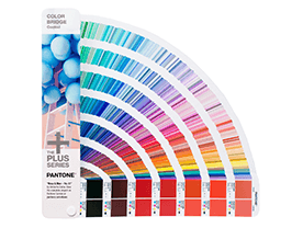 Guide Pantone COLOR BRIDGE (papier couché)