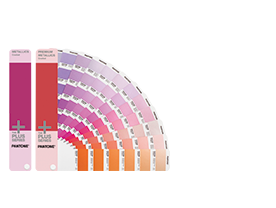 Color Bridge guide coated/uncoated