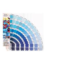 Color Bridge Guide uncoated