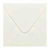 Inclusief ivoren enveloppen