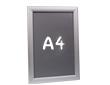 A4 snap frame