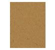 Kraftpapier bruin