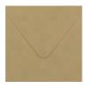 Avec enveloppes kraft brun