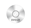 DVD+R MBI, 4,7 GB