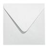 Avec enveloppes gris perle métallisé