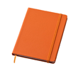 Carnet de notes Soft touch