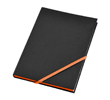 Carnet de notes Bicolore