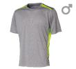 Fluorescerend grijs / groen H