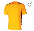 Néon orange/noir H