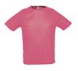 Neon roze 1
