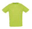Neon groen
