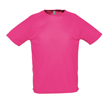 Neon roze 2