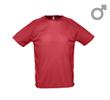T-shirt de sport budget homme