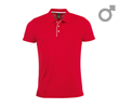 Budget polo heren