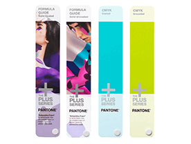 Pantone SOLID GUIDES