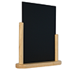 Tableau de table à craie 21 x 30 cm
