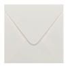 Inclusief enveloppen wit